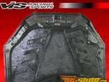 Карбоновый капот на Hyundai Genesis 2010-2010 Terminator GT Стиль