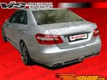 Аэродинамический Обвес для Mercedes W212 2010-2011 B Spec