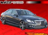 Аэродинамический Обвес на Mercedes W212 2010-2011 VIP
