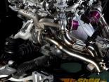 HKS GT1000 полный Turbine комплект Nissan GTR R35 09-14