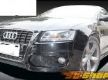 Аэродинамический обвес ABT на Audi A5