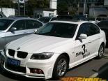 Обвес по кругу WALD на BMW E90 (2006-2011)