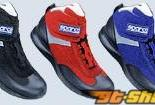 Sparco Rally Racing Shoes