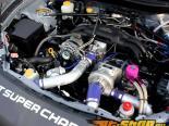 HKS Supercharger Pro-комплект Toyota GT-86 2013+