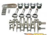 Toda Racing Low Compression Строкер-кит для 87.00mm x 93.0mm I Beam Forged Connecting Rods Included Toyota Celica Turbo 90-93