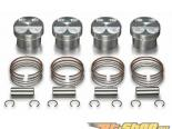 Toda Racing Low Compression Forged поршневые комплект 87.00mm Toyota Celica Turbo 90-93