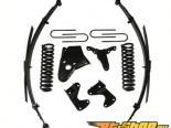 Skyjacker 4 Inch Lift комплект Ford Ranger 83-97 / Mazda B4000 4WD 94-97