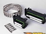 Radium Engineering T4 Ecu Connectors And Pins Lotus Elise 2ZZ-GE 04-05