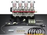 Toda Racing Sports Injection комплект 45mm Throttle Body | 88mm Air Trumpet Toyota Corolla 83-00