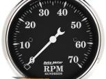 "AutoMeter 3-1/8"" тахометр, 7,000 Rpm [ATM-1798]"