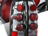 Задняя оптика для Chevrolet Blazer 92-94 ALTEZZA SMOKE