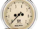 "AutoMeter 2"" тахометр, 7,000 Rpm [ATM-1897]"