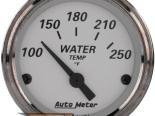 "AutoMeter 2"" температуры жидкости, 100-250`F [ATM-1938]"