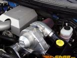 ProCharger High Output Intercooled System with i-1 Ford F-150 SVT Raptor 6.2L 10-13