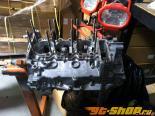 Porsche Short Block 996 Turbo Engine with 4.0L Stroker Motor Darton Sleeves