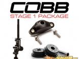 Cobb Tuning 6MT Stage 1 Drivetrain Package Subaru STI 04-15