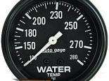 "AutoMeter 2-5/8"" температуры жидкости, 100-280 F [ATM-2313]"
