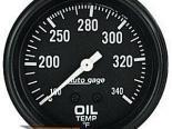 """AutoMeter 2-5/8"""" температуры масла, 100-340 F [ATM-2314]"""