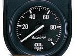 "AutoMeter 2"" давления масла, 0-100 Psi [ATM-2332]"