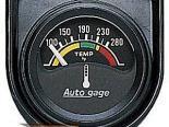 "AutoMeter 1-1/2"" температуры жидкости, 100-280 F [ATM-2355]"