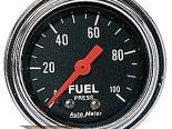 "AutoMeter 2"" давления топлива, 0-100 Psi [ATM-2412]"