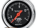 "AutoMeter 2"" давления топлива, 0-15 Psi [ATM-2413]"