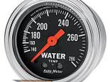 "AutoMeter 2"" температуры жидкости, 140-280`F [ATM-2431]"