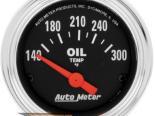 """AutoMeter 2"""" температуры масла, 140-300`F [ATM-2543]"""