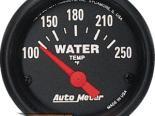 "AutoMeter 2"" температуры жидкости, 100-250`F [ATM-2635]"