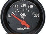 """AutoMeter 2"""" температуры масла, 140-300`F [ATM-2639]"""