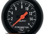 """AutoMeter 2-1/16"""" E.G.T. Pyrometer [ATM-2653]"""