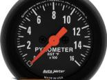 "AutoMeter 2"" E.G.T. комплект, 0-1600`F [ATM-2654]"