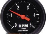 "AutoMeter 2"" тахометр Low-Rev, 5,000 Rpm [ATM-2697]"