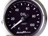 "AutoMeter 2-1/16"" Cobra давления масла., 0-100 Psi, 427 Series [ATM-2721]"