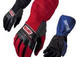 Simpson Undercover Racing Gloves