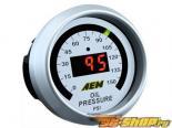 AEM Digital давление масла Датчик 0 to 150 psi