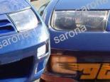 Решётка радиатора для Nissan 300ZX 1990-1996