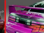 Спойлер на Nissan 300ZX 1990-1996