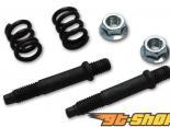 10mm GM Стиль Spring Bolt комплект, 2 bolt (2 springs, 2 bolts, 2 nuts)