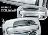 Хромированные дверные ручки для Chevrolet Tahoe 2000-2006
