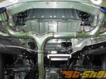 HKS Racing Muffler Nissan GT-R R35 9-15