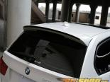 3D Design Уретан And Карбоновый Крыши Спойлер BMW 3 Series E91 M Sport 06-11