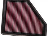 K&N Replacement Air Filter Hyundai Genesis Coupe 2.0L | 3.8L 10-12