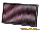 K&N Replacement Air Filter Audi S3 2.0L 2013