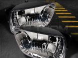 Противотуманная оптика для Chevrolet Trailblazer 02-09