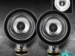 Противотуманная оптика для Chevrolet Trailblazer HALO