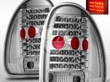 Задняя оптика для ChryslerTown & Country Euro