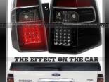 Задние фонари для Ford Expedition 07-10