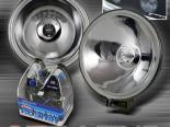 Противотуманная оптика для Ford Expedition 07-10 Хром