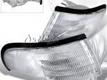 Поворотники фары для FORD MUSTANG GT COBRA 94-98 CLEAR